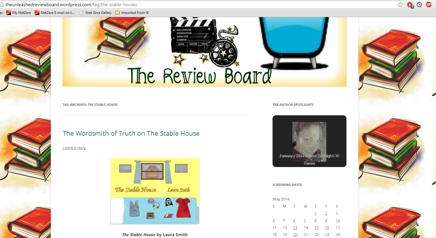 The Review Board Review